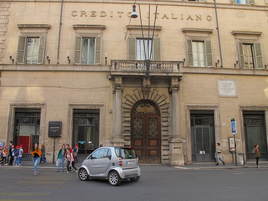 Palazzo Verospi