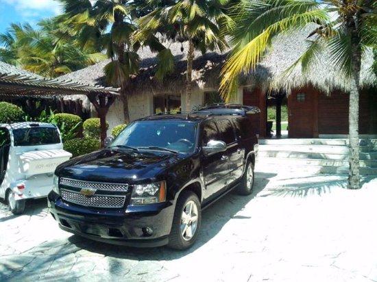 Punta Cana, Dominikanska Republiken: VIP Transfer service for you!!