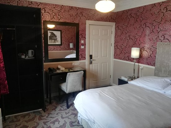 Naas Court Hotel Rooms