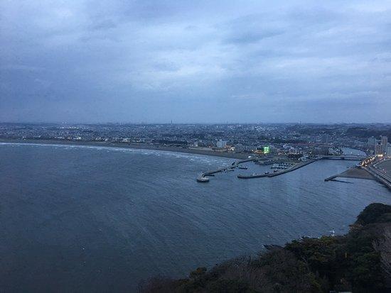 写真江の島シーキャンドル (江の島展望灯台)枚
