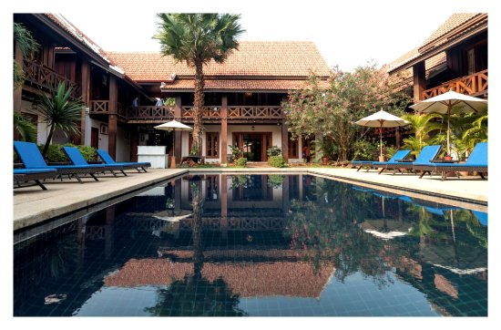 Muang Thong Hotel Updated 2017 Reviews Price Comparison Luang Prabang Laos Tripadvisor