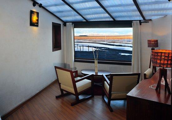 Palacio de Sal luxury hotel