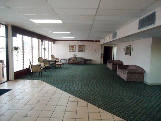 Motel 6 Cave City Ky