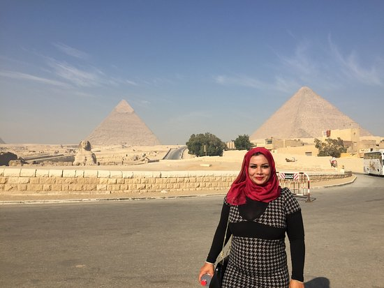 Egypt Royal Tours