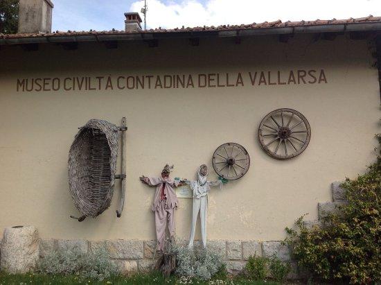 Museo della Civiltà Contadina della Vallarsa