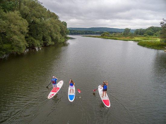 Canoe & Kayak Rentals & Sales