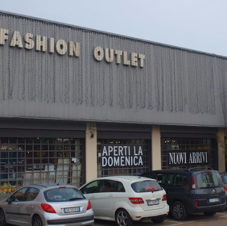 Fashion Outlet (Anzola dell\'Emilia) - 2018 All You Need to Know ...