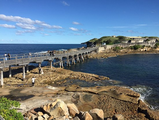 bare island fort tours sydney all you need to know