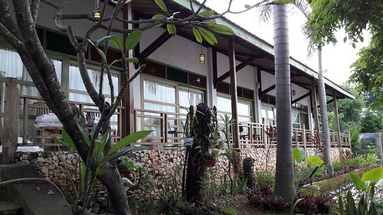 Green Hill Boutique Hotel