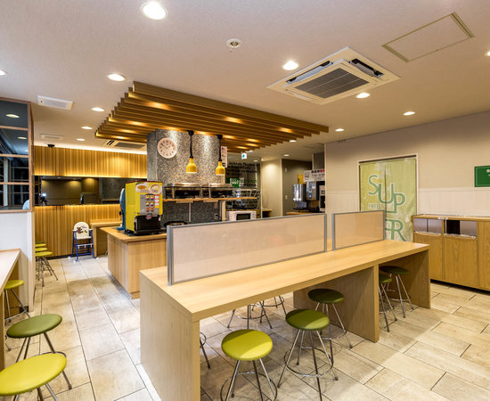 Super Hotel Shinjuku Kabukicho Tripadvisor