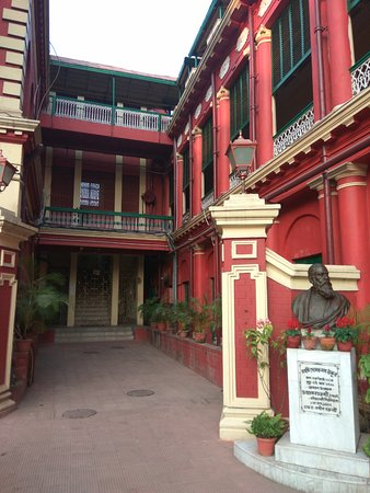 Jorasanko Thakur Bari: Another segment of house