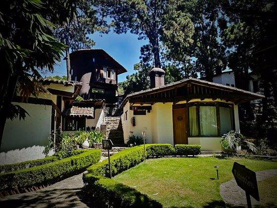 Loto Azul Hotel & Spa