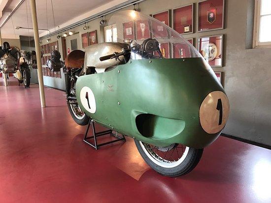 Museum Moto Guzzi