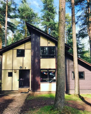 Centre Parcs Whinfell Forest: photo3.jpg