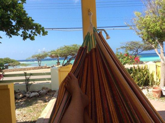 Pos Chiquito, Aruba: My happy place