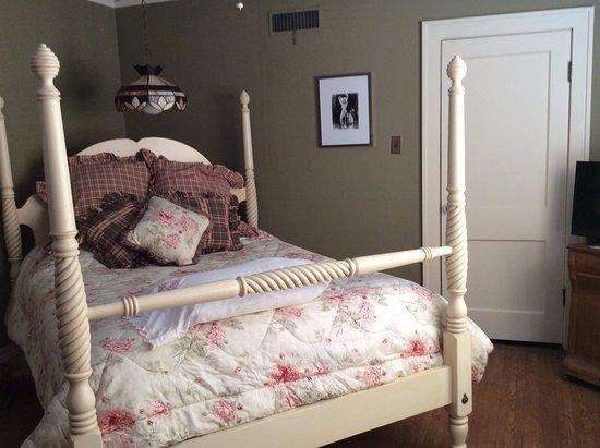 Deerwood, Миннесота: Marilyn Monroe Room