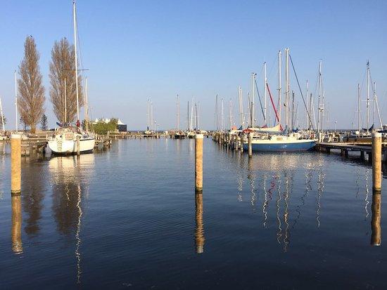 Picture of europarcs resort poort van for Amsterdam poort