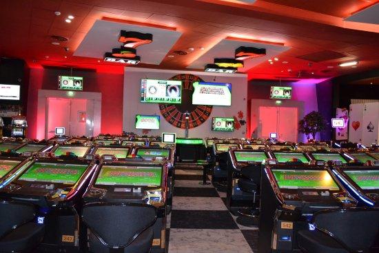 Olympic casino klaipeda poker
