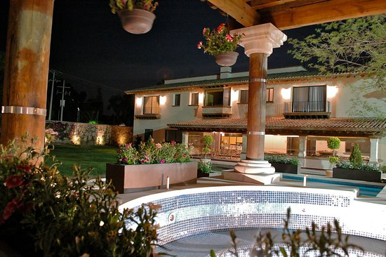 Hotel Regalo del Alma