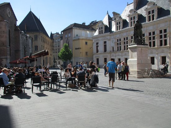 Hotel Restaurant St Andre Des Alpes