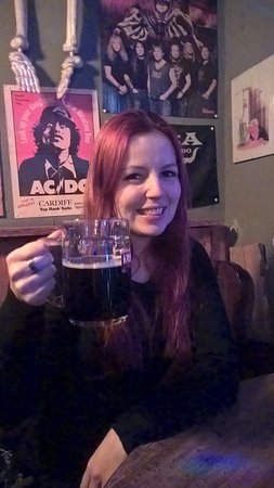 Bretterbude : whole lotta beer