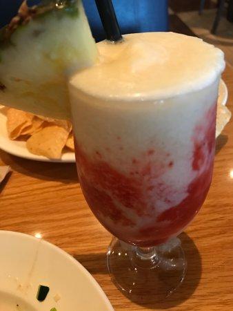San Bernardino, Kalifornien: My drink