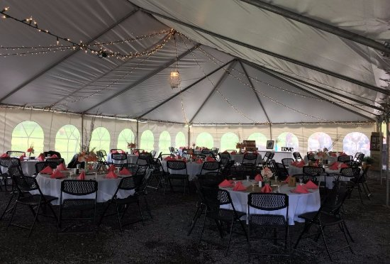 "Millersburg, PA: Host your wedding, reception, or special event ""On the Rocks""."