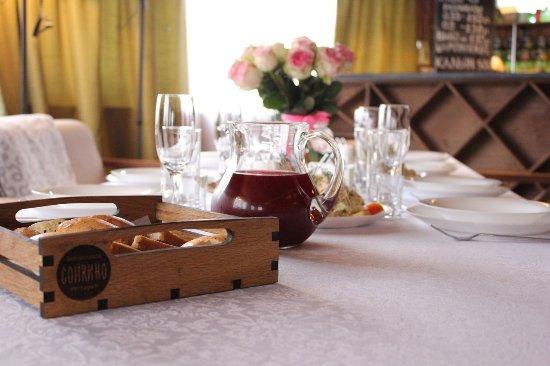 """Загородный Ресторан """"Сойкино"""": Банкетные мероприятия любого формата со всеми пожеланиями наших гостей"""