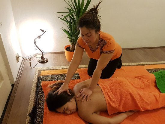 Hatthathip thajske masaze