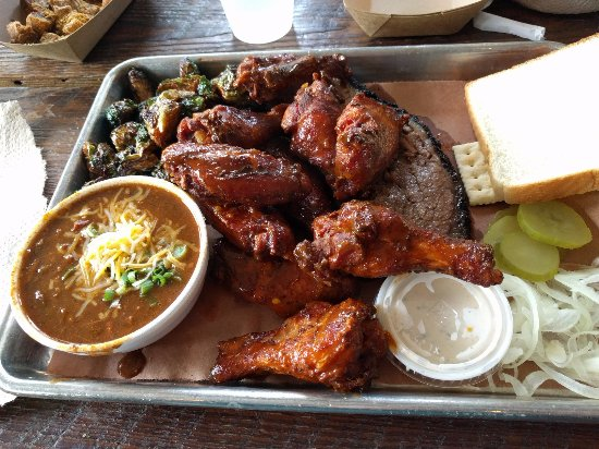 Best Bbq Joints In New Orleans Louisiana United States