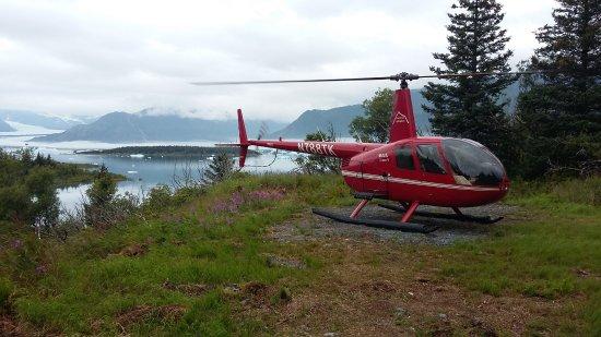 Marathon Helicopters