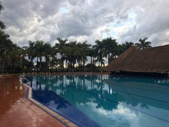 Munyonyo Commonwealth Resort: photo0.jpg