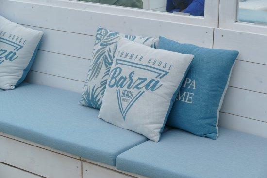 Barza Beach