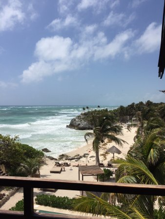 view from the oceanfront penthouse infinity suite picture of maria rh tripadvisor co za