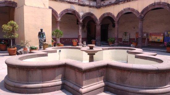 Convent of San Bernardino de Siena