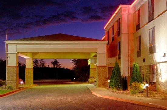 베스트 웨스턴 트레일 로지 호텔 앤드 스위트 사진