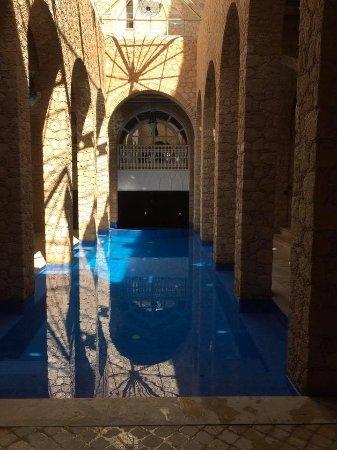 La Sultana Oualidia: Pool in spa area