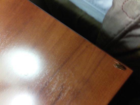 Ramada College Station: Bug