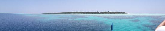 Fotografia de Thinadhoo Island