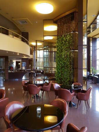 Swiss-Belhotel Dimyat Varna Photo