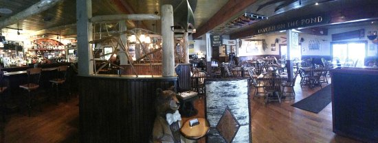 Lakeside Lodge and Grille Foto