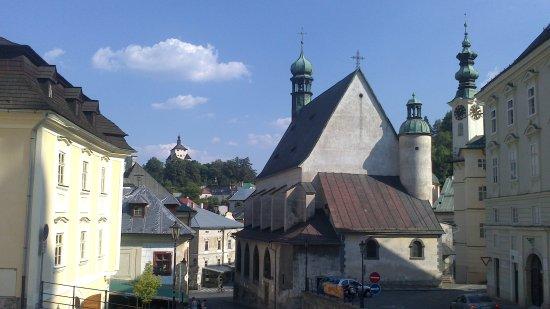 Slovakia Touring