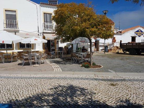 Castro Verde, Portugal: A Planicie