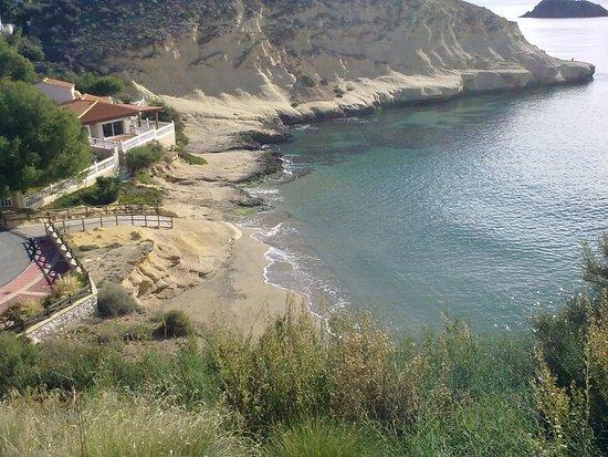 Hotel Playa Terreros