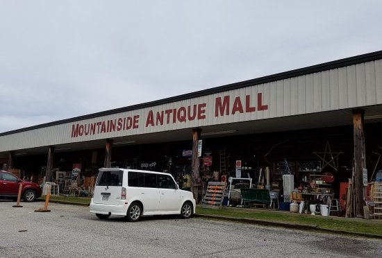 Moutainside Antique Mall