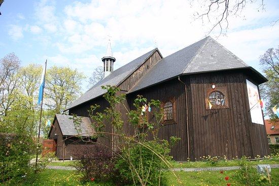 Kościół Świętego Mikołaja