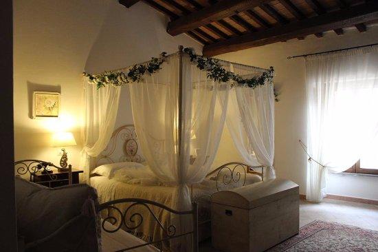 Borgo Sant'Angelo - Albergo Diffuso