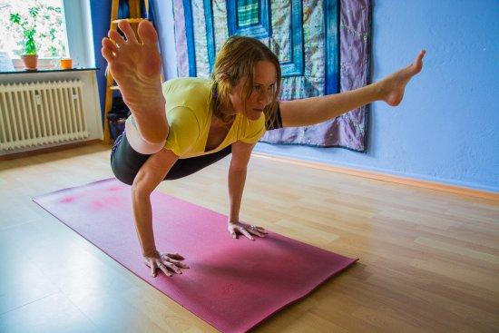 CO Yoga