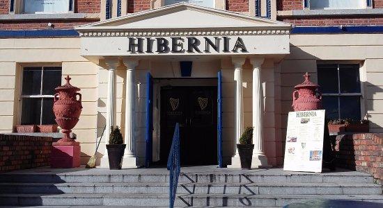 The Hibernia Bray Ristorante Recensioni Numero Di