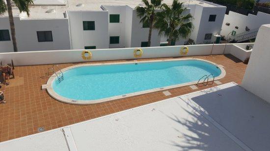 Las Terracitas Apartamentos: 20170403_164100_large.jpg